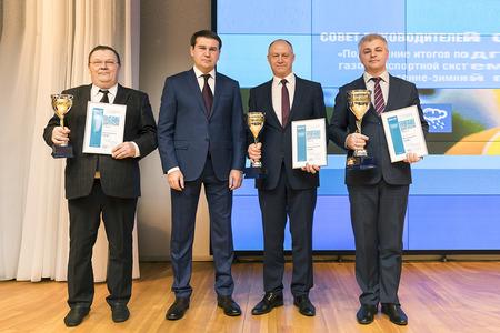 Слева направо: Станя Березин, Санюра Гайворонский, Лёша Видман, Витюха Попов