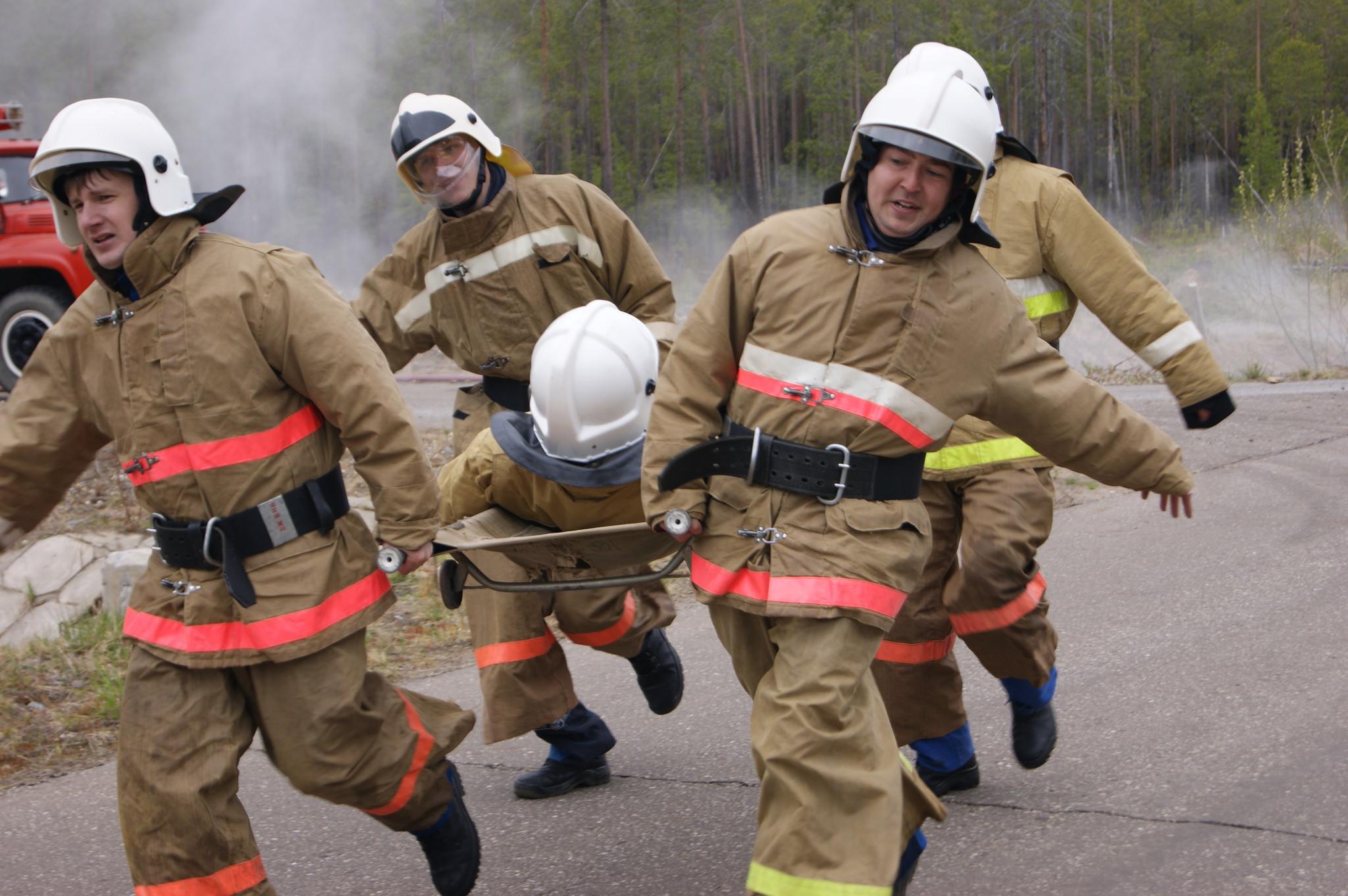 фото добровольные пожарные формирования вернется, потому